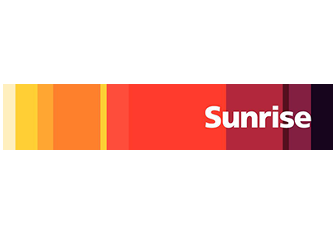 Business Sunrise Partner